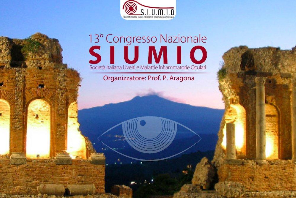 13th congresso nazionale siumio