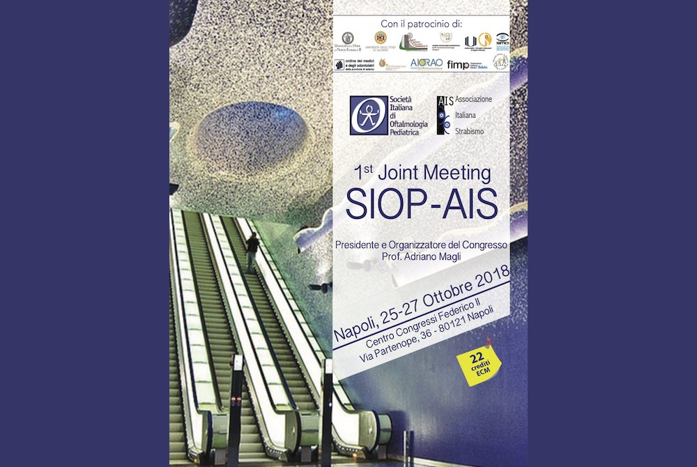 1st joint meeting siop ais