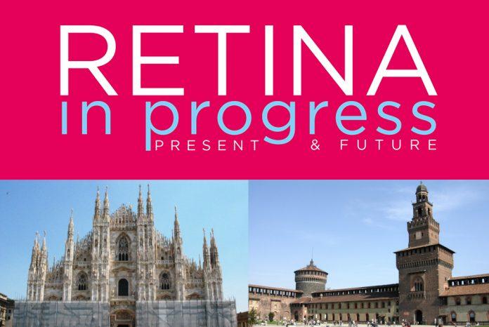 retina in progress 2019 header
