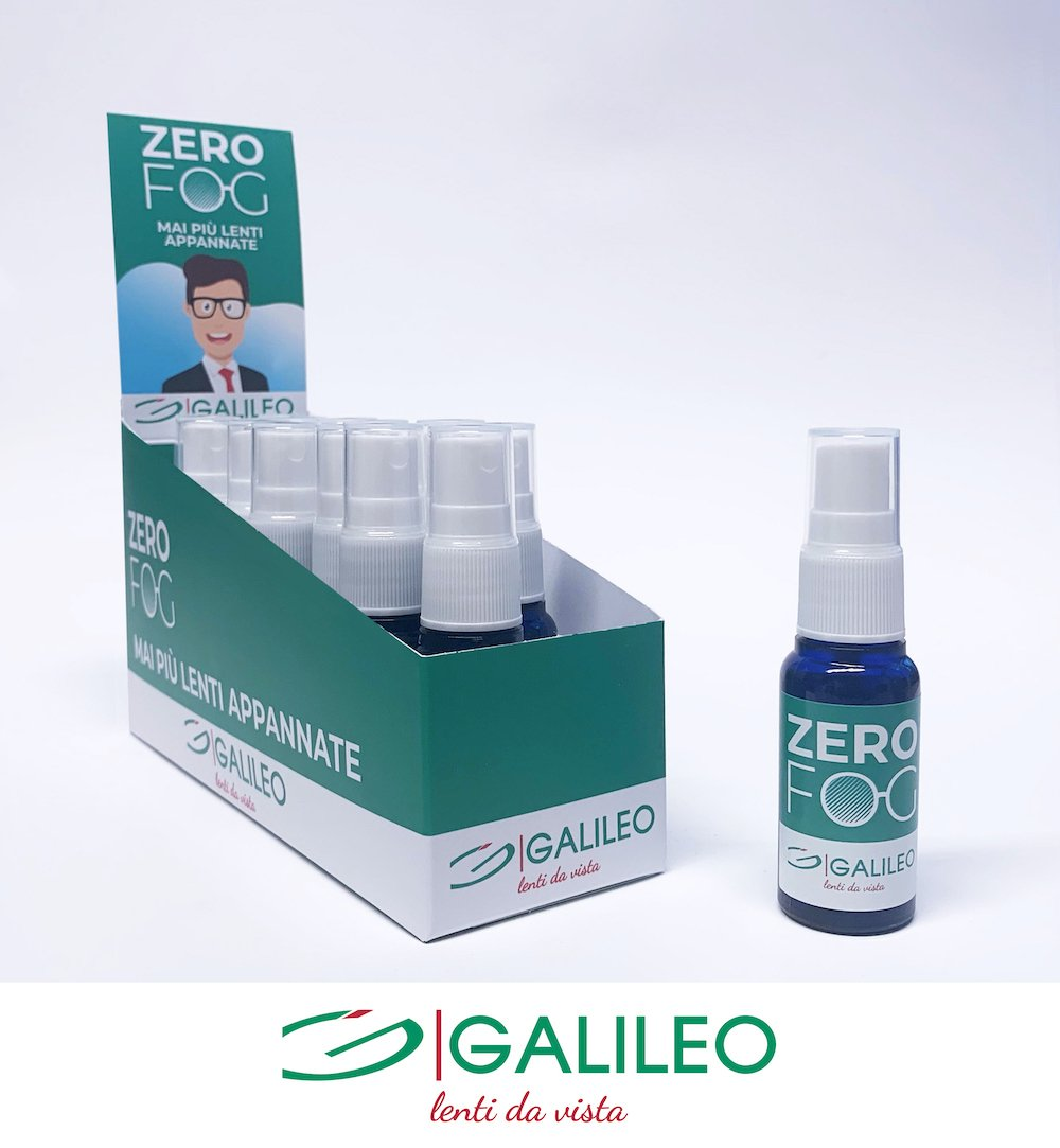 galileo zero fog